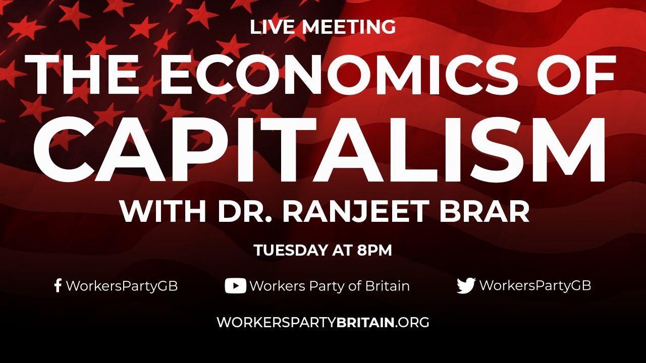 WPB Econmics online meet, 4 August 2020