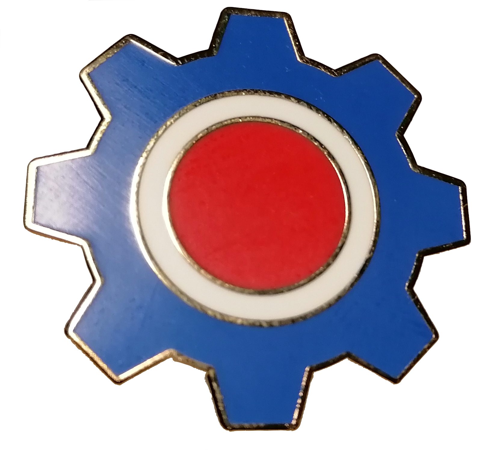 Workers Party of Britain logo badge